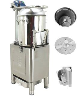 Peladora de Patatas de 15 Kg de 750W HLP-15