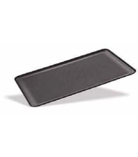 Bandeja perforada aluminio antiadherente FM GN1/1