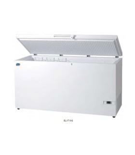 Arcón ultracongelación 284 litros hasta -45ºC ELVT-310