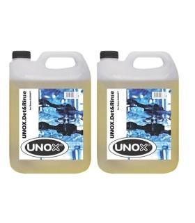 Detergente Det&Rinse de Unox (10 litros)