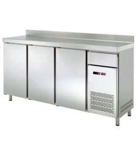 Frente Mostrador Refrigerado con 3 puertas FMCH-200