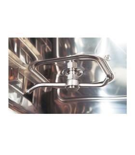 Lavado automático para hornos FM